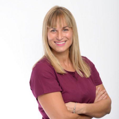 Dra. Marina Ojuel Guillermo
