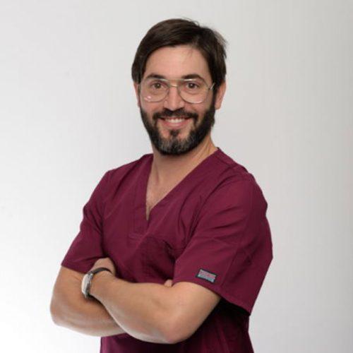 Dr. Julián Pelarda Díaz- Aldagalán
