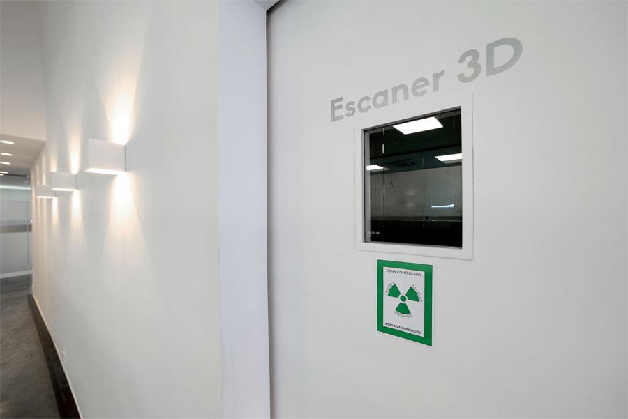 Tecnologías 3D