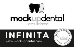 Club Dental MockUp