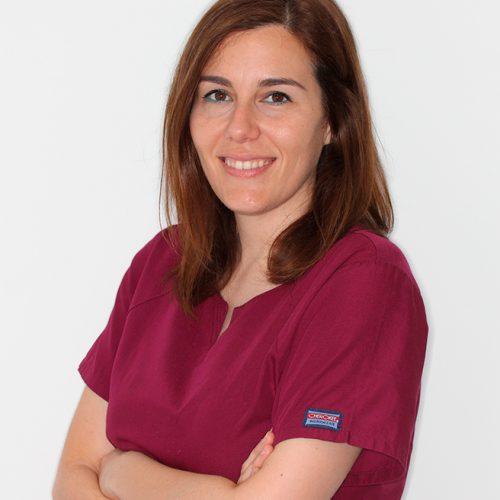 Dra. Miriam Yestes Matilla