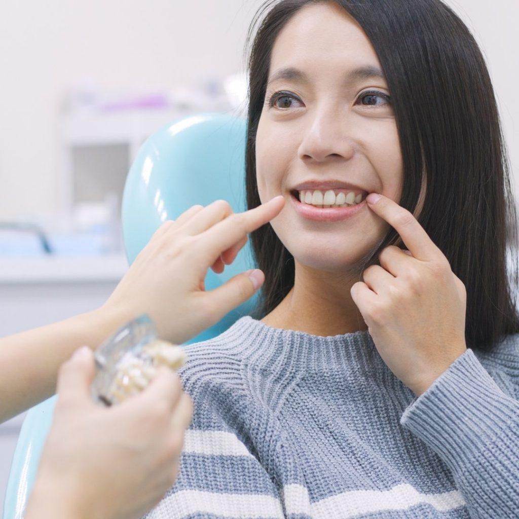 diabetes salud dental